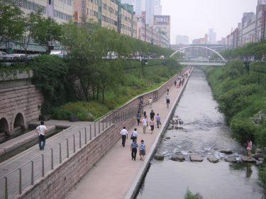 アジアビジネス体験記 – 【韓国】目上の人を大切にする文化