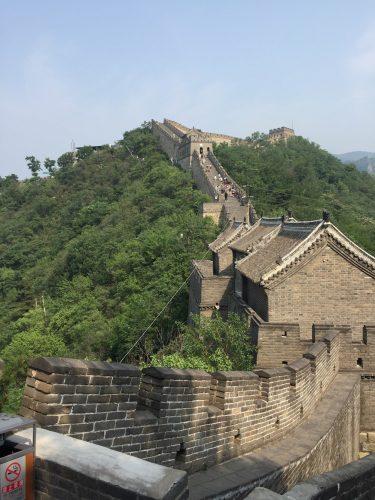 アジアビジネス体験記 – 【中国】スケールの大きさが印象に残る